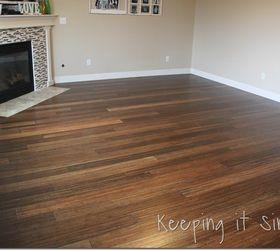 Tips On How To Install Hardwood Flooring, Diy, Flooring, Hardwood Floors,  ...