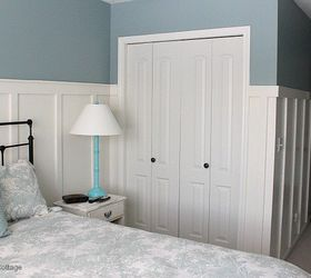 & DIY Easy \u0026 Inexpensive Board And Batten | Hometalk