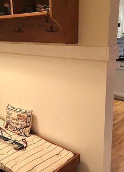 Diy Easy Inexpensive Board And Batten Hometalk