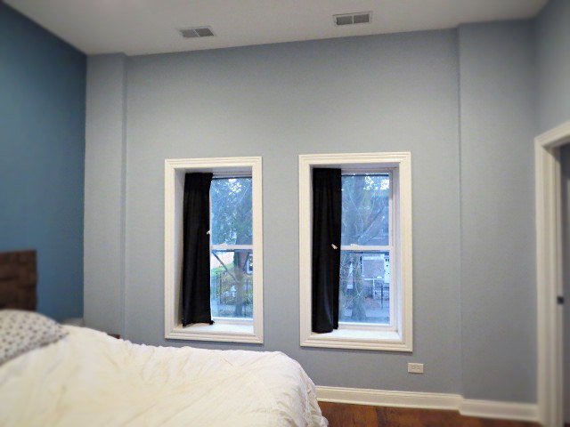Let S Make A Giant Floor To Ceiling Curtain Hometalk