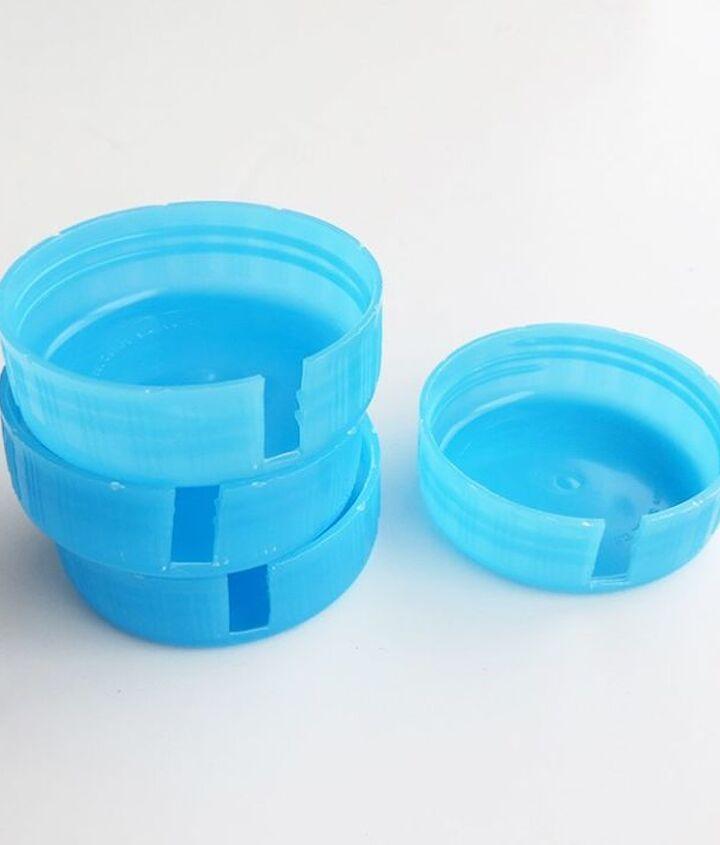 diy tooth brush holder, bathroom ideas, organizing, repurposing upcycling, small bathroom ideas