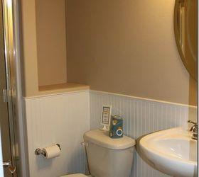Diy Shelves For A Small Bathroom Diy Buildit, Bathroom Ideas, Diy, Shelving  Ideas