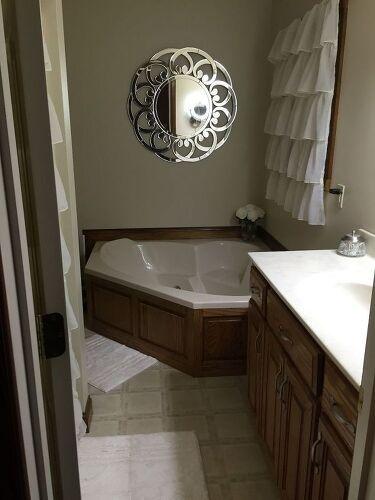 Cream Bathroom Decor Advice Hometalk - Home Decor Advice