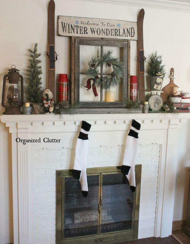 Unique Repurposing Old Fireplace Mantels Ideas Xk42