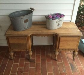 Q What Should I Do With My Grandmother S 1930 S Vanity Table, Furniture  Refurbishing