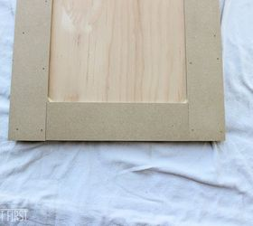 Update Cabinet Doors To Shaker Style For Cheap, Closet, Diy, Doors, Kitchen