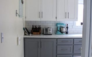 gray shaker cabinet doors. update cabinet doors to shaker style for cheap, closet, diy, doors, kitchen gray