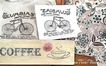 Personalize Any Project Using Freezer Paper!!