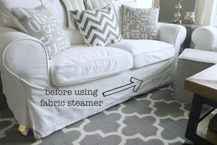 how to care for your ikea ektorp furniture, cleaning tips, how to, living room ideas