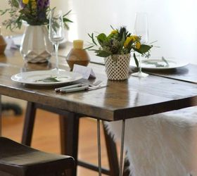 Remarkable How To Create A Simple Inexpensive Diy Table Hometalk Download Free Architecture Designs Meptaeticmadebymaigaardcom