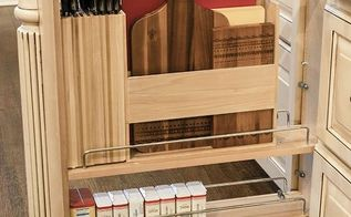 knife cutting board drawer, diy, kitchen cabinets, organizing, storage ideas, woodworking projects