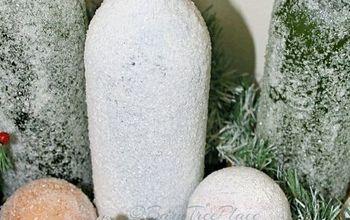 Epsom Salt Craft Projects