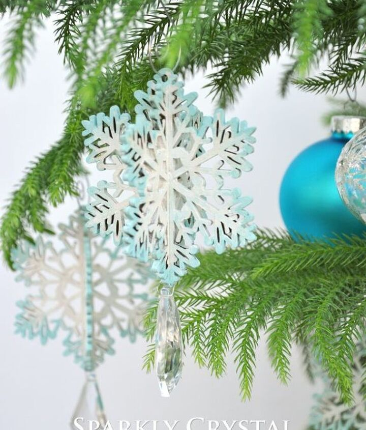 diy wooden christmas ornaments, christmas decorations, seasonal holiday decor