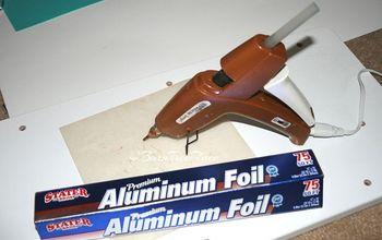 DIY Hot Glue Gun Tips & Tricks