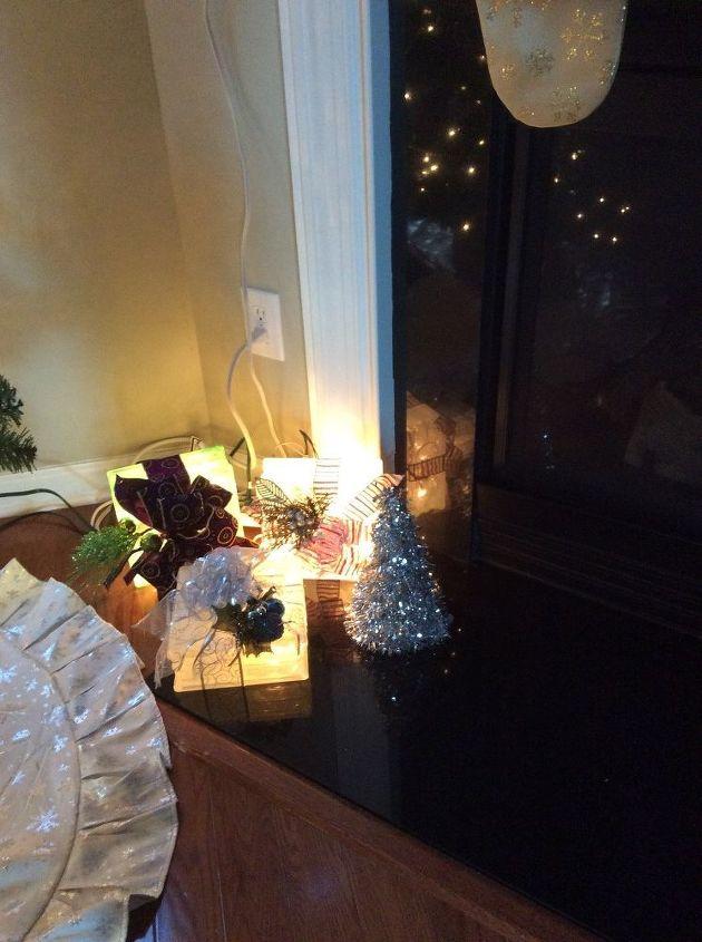 christmas tree magazines, christmas decorations, crafts, seasonal holiday decor