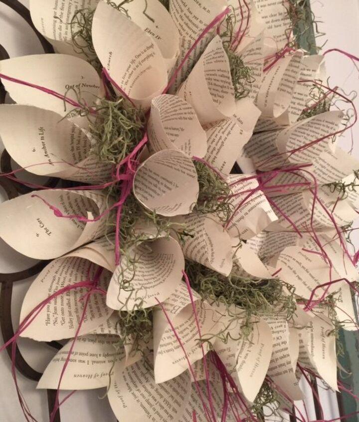super easy super simple super christmas wreath, christmas decorations, crafts, seasonal holiday decor, wreaths