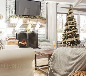 The First Christmas in My First Fixer Upper | Hometalk
