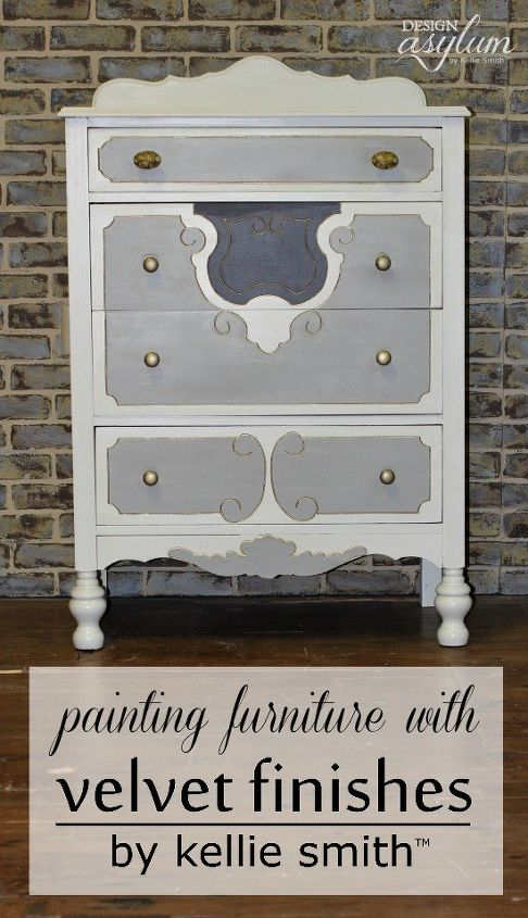 how to paint furniture the easy way no sand no wax, painted furniture