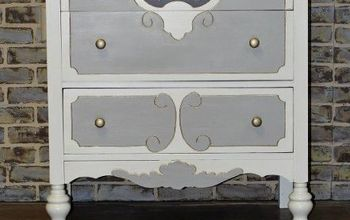 How to Paint Furniture With Velvet Finishes - No Sand, No Wax Paint