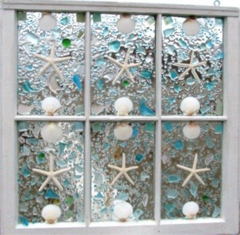 q bathroom window diy, crafts, windows, DIY CRAFT