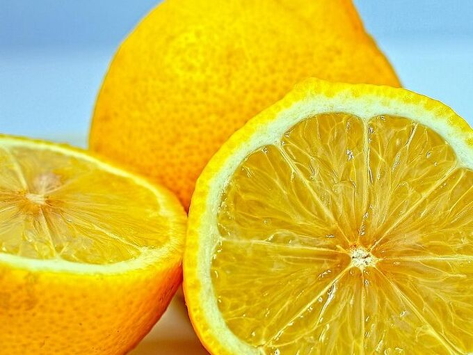clean your home how to use lemons, cleaning tips, jh tan84 Flickr
