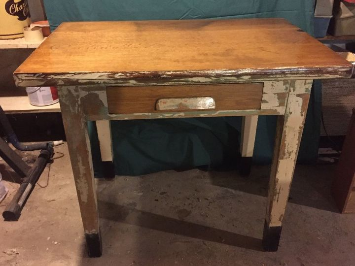 Ideas For A Fabulous Old Kitchen Table Hometalk