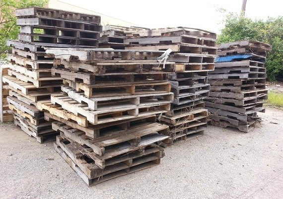 Pallet Projects To Inspire Plus Tips For Dismantling Pallets Woodworking