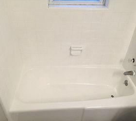 Paint Your Bathtub, Bathroom Ideas, Home Maintenance Repairs, How To