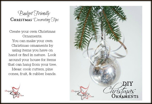 diy mercury glass ornaments pottery barn knock off on the cheap, christmas decorations, crafts, seasonal holiday decor