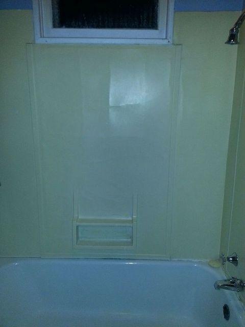 Ugly tub surround | Hometalk