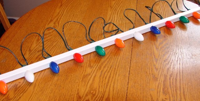 Hang Outdoor Holiday Lights Quickly Tutorial Hometalk