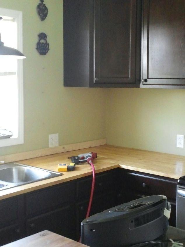 kitchen backsplash shiplap beachside inspired, kitchen backsplash, kitchen design