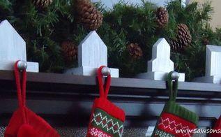 Turn an old sweater into a stocking hometalk diy chrismas stocking holders christmas decorations crafts seasonal holiday decor solutioingenieria Images