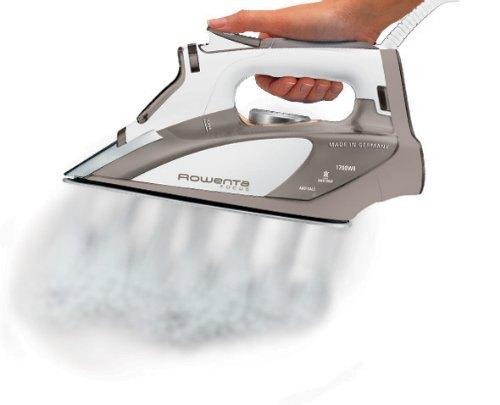 q help choose a good steam iron, appliances