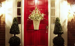 q curb appeal advice doors windows with moldings, curb appeal, doors, window treatments, windows