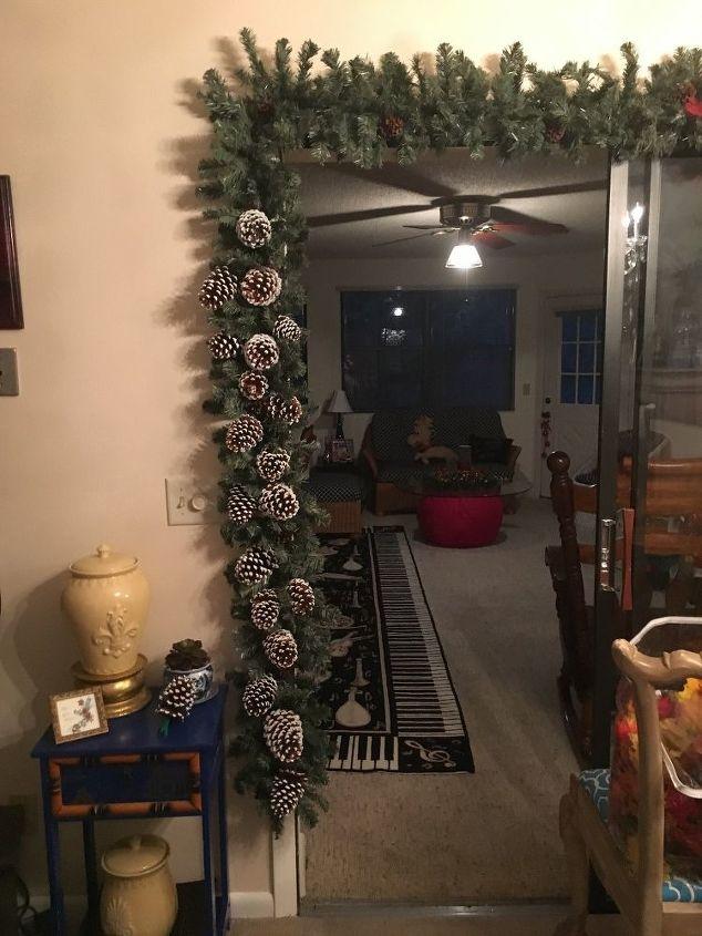 Pine Cone Garland | Hometalk