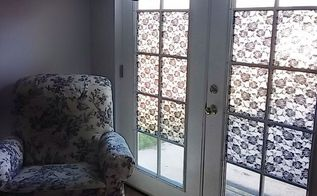 need for privacy curtains masterbedroom temporary, bedroom ideas, home maintenance repairs, how to, reupholster