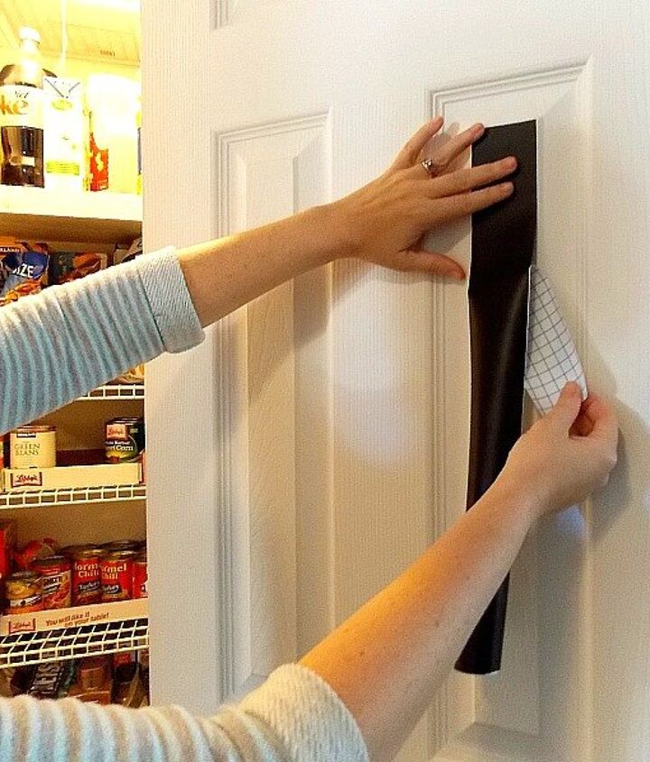 s the best organizing ideas of 2015 that you should do this year too, organizing, Outfitting the Perfect Pantry