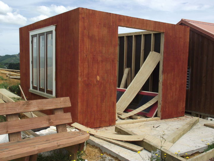 i built my own shed mancave, architecture, diy, entertainment rec rooms, home improvement, landscape, roofing, woodworking projects