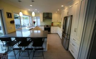 kitchen remodel in tustin, home improvement, kitchen cabinets, kitchen design