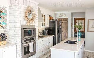 cheap diy kitchen makeover, kitchen backsplash, kitchen cabinets, kitchen design, painting
