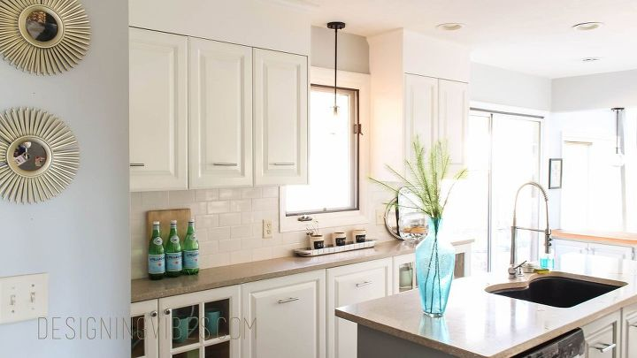 Cheap Diy Kitchen Makeover Hometalk