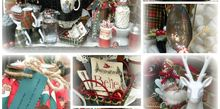 chirstmas holidy hot drink stand, christmas decorations, seasonal holiday decor, Do You Want to Build a Hot Drink Stand