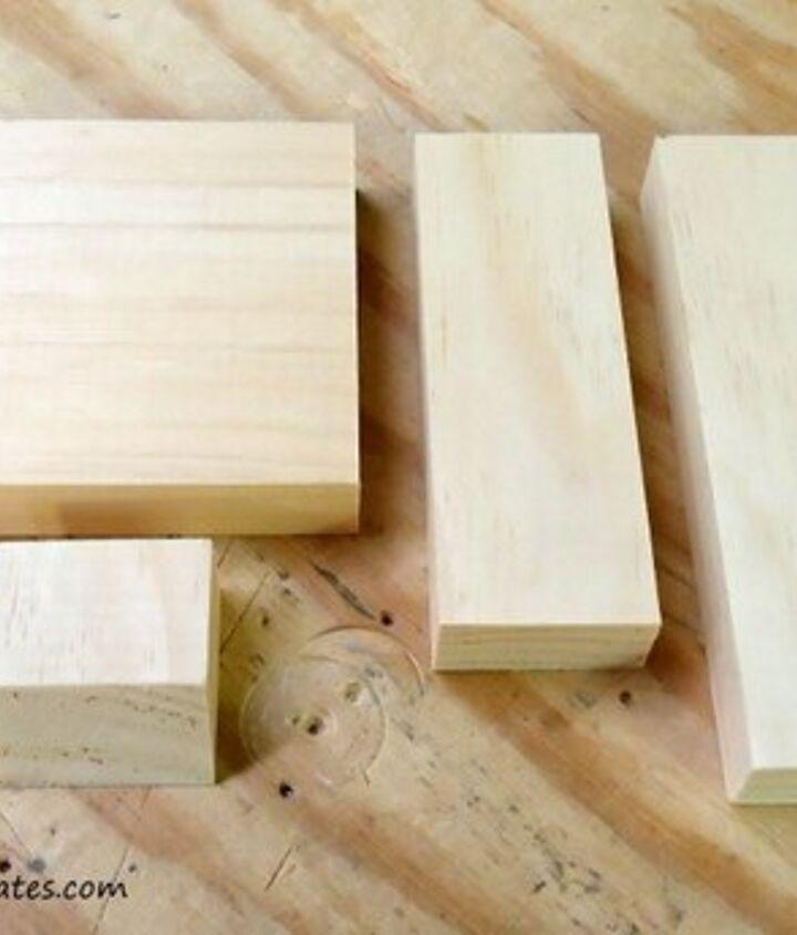 Easy Scrap Wood Diy Tablet Holder Hometalk