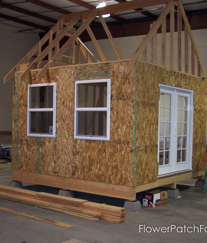 building my she shed, architecture, diy