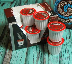 k cup confetti poppers craft rooms repurposing upcycling