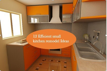intelligent ways to remodel a small kitchen, home improvement, kitchen design, organizing, storage ideas
