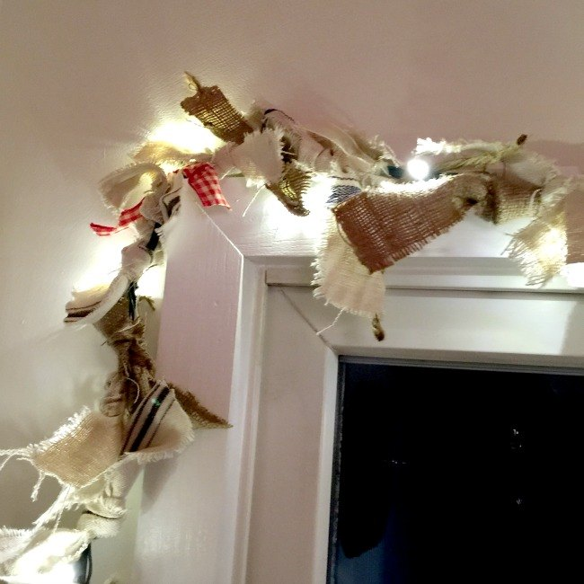 repurpose christmas decorations for entire winter, christmas decorations, repurposing upcycling, seasonal holiday decor, wall decor
