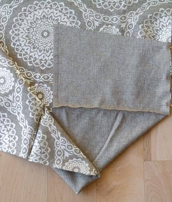 make a sewing machine cover, appliances, crafts, how to, reupholster
