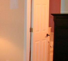 diy distressed sliding barn door bathroom ideas diy doors woodworking projects & DIY Distressed Sliding Barn Door | Hometalk